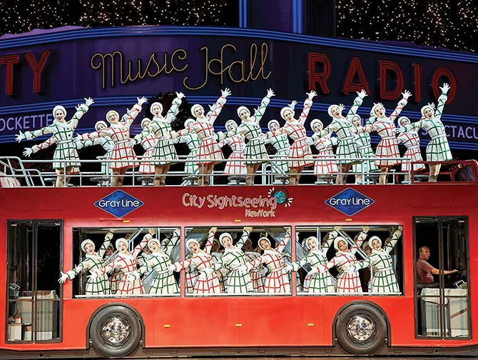 Biglietti per Radio City Christmas Spectacular - Sightseeing