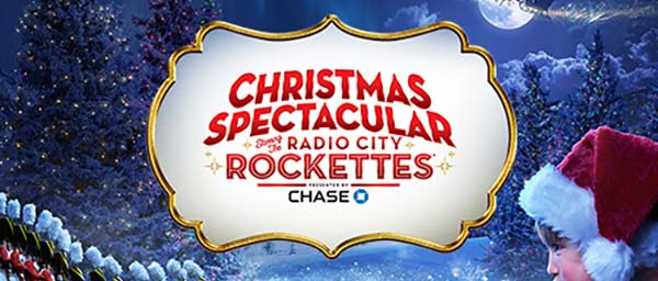 Biglietti per Radio City Christmas Spectacular