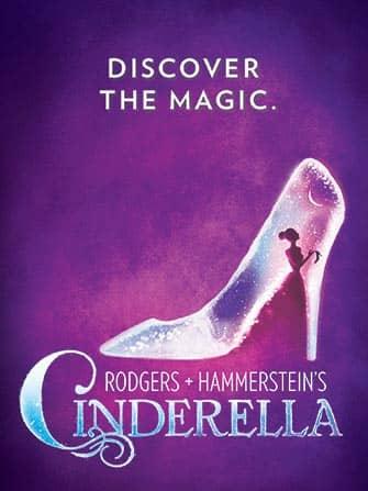 Cinderella a Broadway