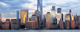 Freedom Tower : One World Trade Center