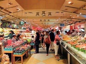 La Stazione Grand Central di New York - Grand Central Market