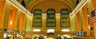 La stazione Grand Central di New York