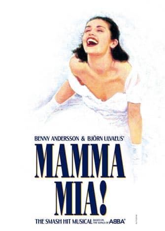 Mamma Mia New York