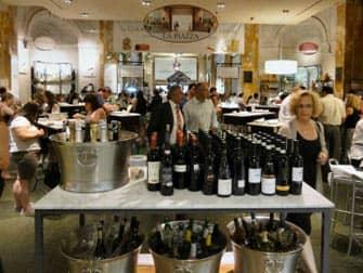 Mercati di New York - Eataly vini