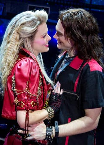 Musical Rock of Ages New York