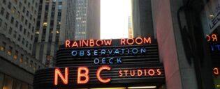 NBC Studio New York