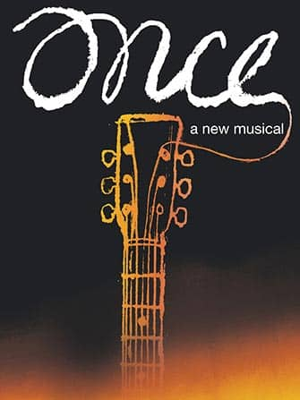 Once a Broadway