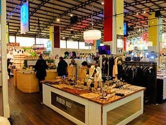 Shopping a SoHo - Artists & Fleas SoHo