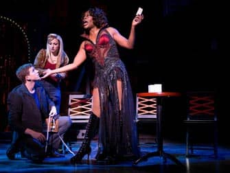 Kinky Boots il musical a Broadway