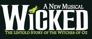 Biglietti per Wicked