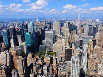 Biglietti Empire State Building - Veduta Uptown