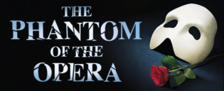 Biglietti per The Phantom of the Opera a Broadway