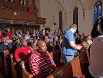 Chiesa Gospel Harlem
