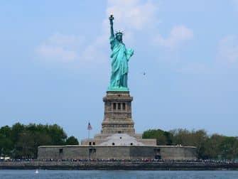 CityPASS vs New York Pass - Statua della Libertà