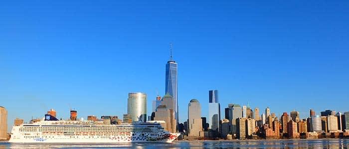 Collegamento tra aeroporti e porti di New York