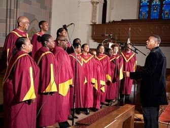 Coro Gospel ad Harlem