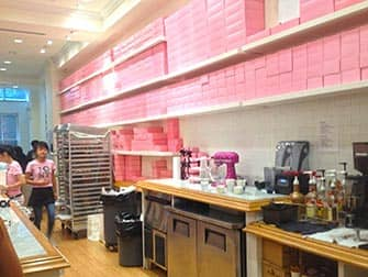 Georgetown Cupcake a New York