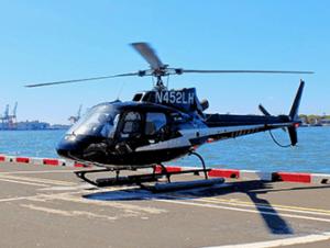 Gli itinerari del giro in elicottero a New York