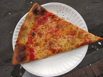 Joes Pizza a NYC