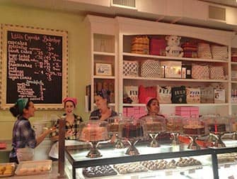 Little Cupcake Bakeshop a New York