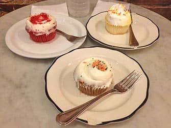 Little Cupcake Bakeshop a NYC