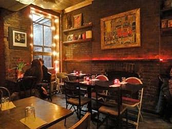 MUD Bagel Bar a NYC