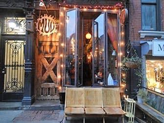 MUD Bagel Bar a New York