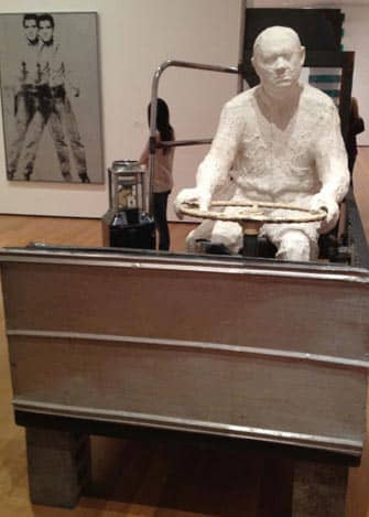 MoMA Art a New York
