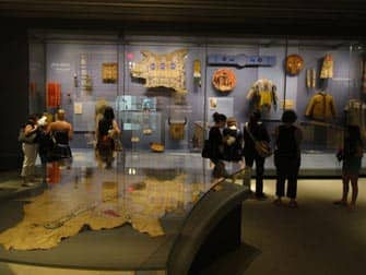 National Museum of the American Indian in New York City