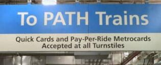 PATH il sistema ferroviario dal New Jersey a Manhattan