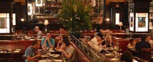 Ristoranti e bar romantici a New York