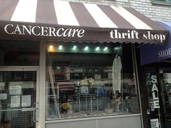 Shopping nell'Upper East Side in NYC - - CancerCare