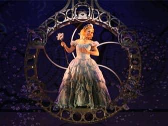 Biglietti per Wicked a Broadway