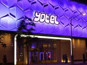 Yotel a New York
