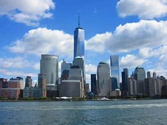 Crociera Circle Line Full Manhattan Island - 1WTC