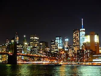 Crociera con cena a New York - Skyline