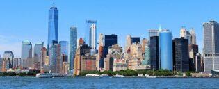 Crociera con pranzo a New York