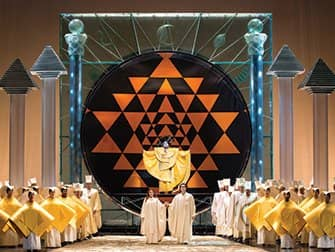 Biglietti per l'Opera a New York - The Magic Flute