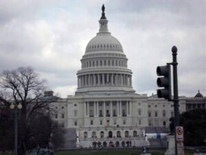 Capitol Building Washington