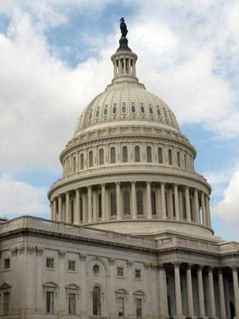 Capitol Washington Gita di due giorni da New York