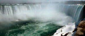 Cascate del Niagara-Horseshoe
