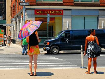 Cosa indossare a New York - Estate