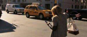 Essere Single a New York