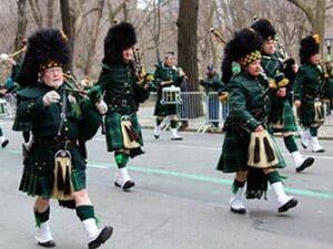 Festa di San Patrizio New York