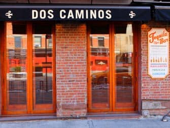 Meatpacking District a New York- Dos Caminos