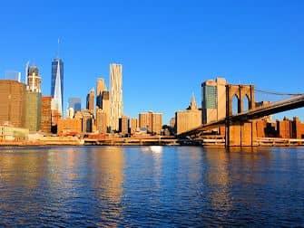 Parchi a New York - Brooklyn Bridge Park