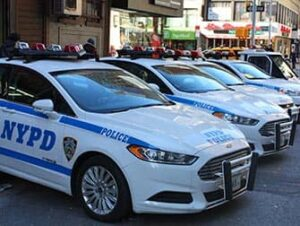 Sicurezza a New York