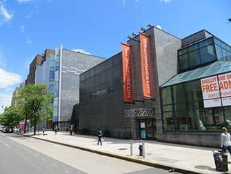 Il Bronx a NY - Bronx Museum