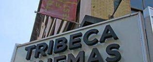 Tribeca a New York
