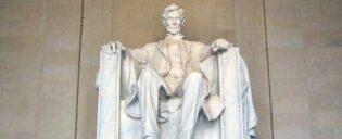 Washington Lincon Memorial